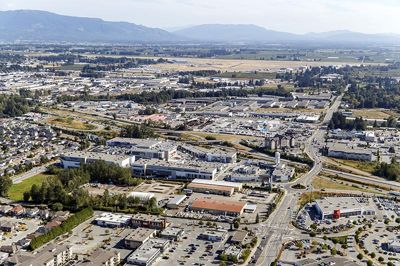 Why buy a home in Abbotsford, Canada?